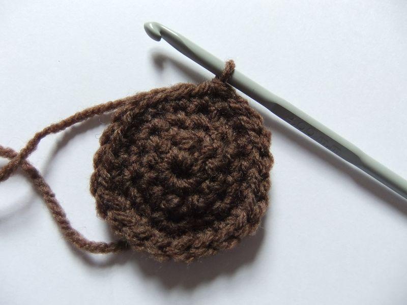 York and crochet Crochet and York July 2012 025