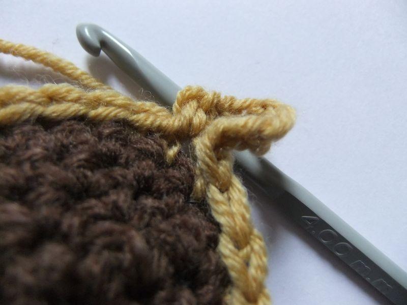 York and crochet Crochet and York July 2012 033