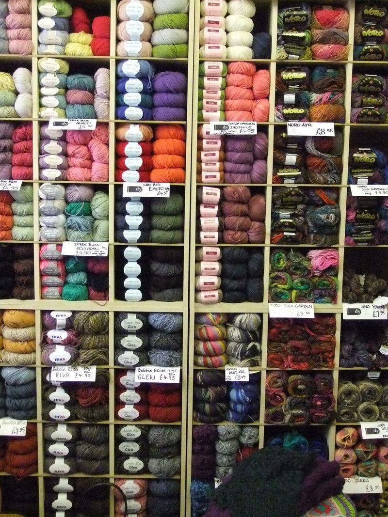 York and crochet Crochet and York July 2012 013