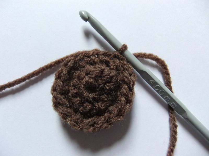 York and crochet Crochet and York July 2012 024