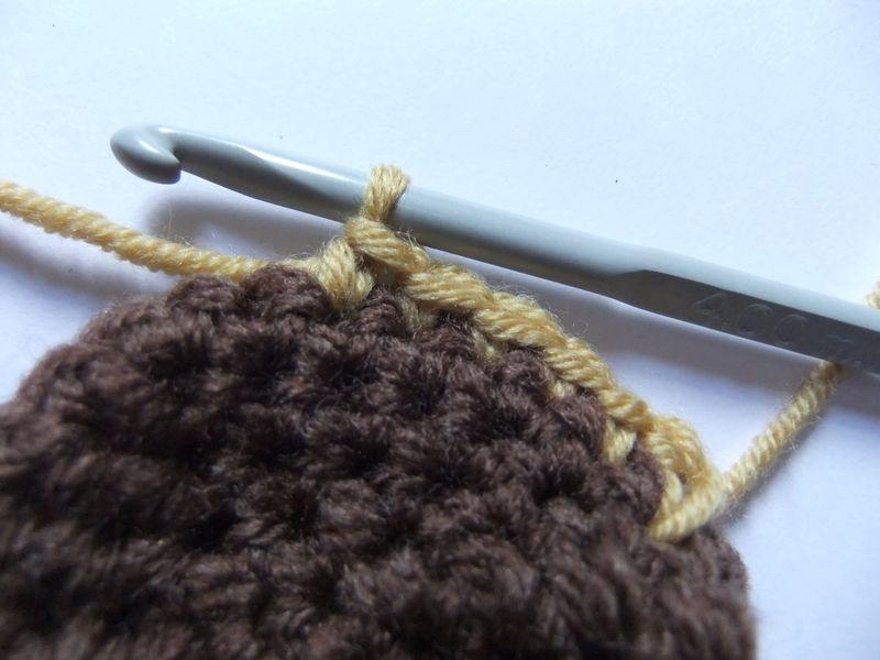 York and crochet Crochet and York July 2012 029