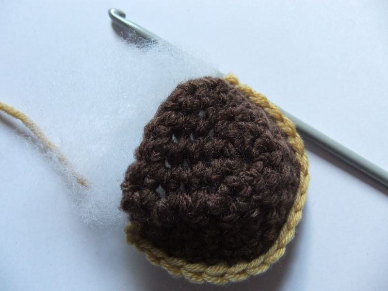 York and crochet Crochet and York July 2012 030