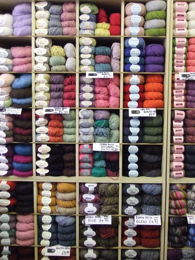 York and crochet Crochet and York July 2012 011