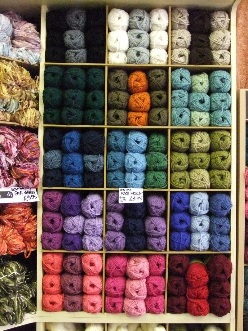 York and crochet Crochet and York July 2012 010