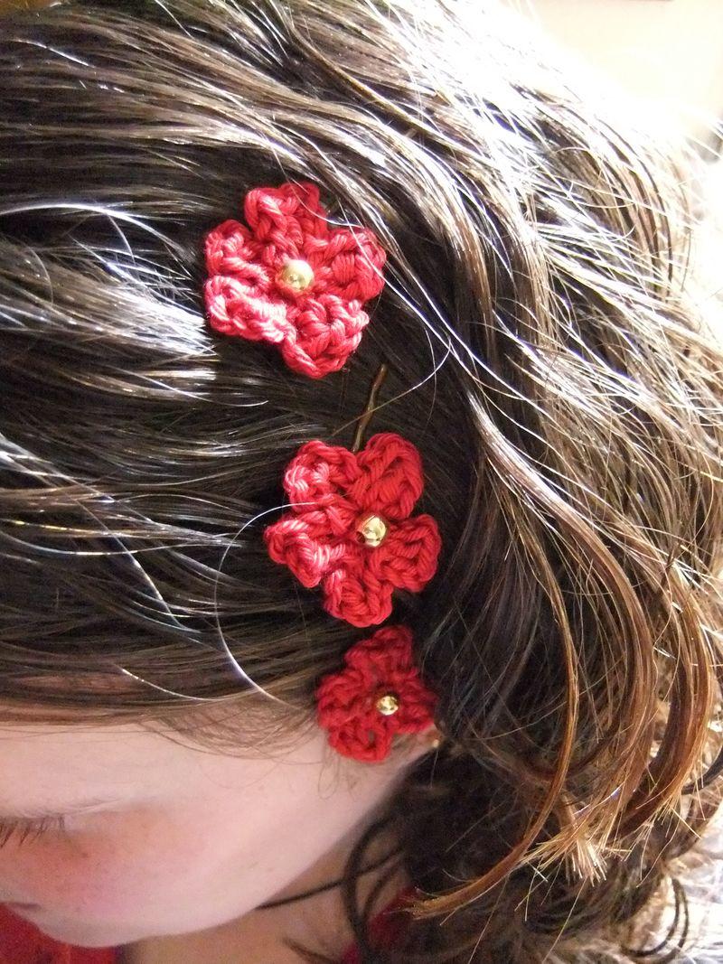 Crochet Blossom By Helen