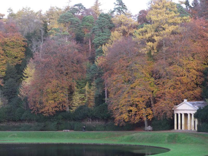Fountains Abbey Nov 2013 016