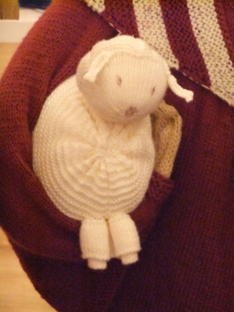 Knitting and stitching 2013 011