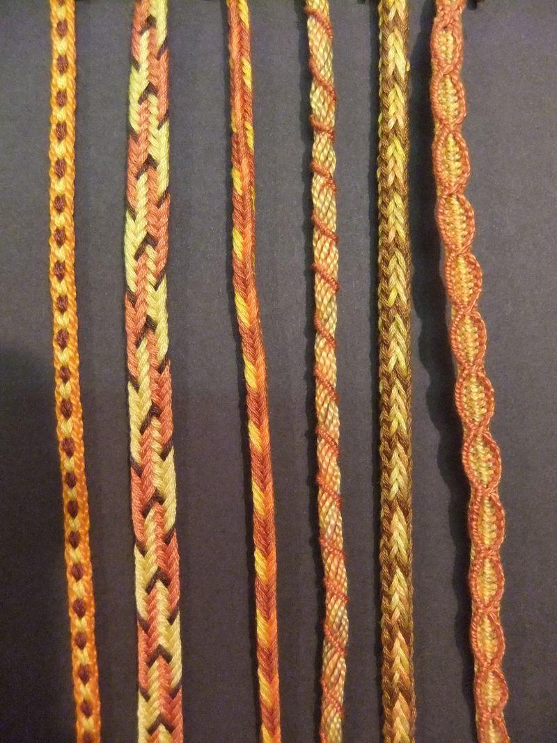 Knitting and stitching 2013 007