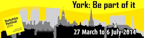 York be part of it